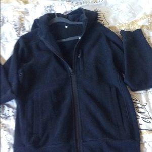 Women's lululemon sweater jacket